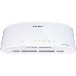 DLINK Switch DGS-1005D/E   5x100/1000