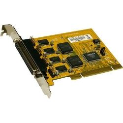 Exsys I/O-Karte 4x ser PCI EX-41054*