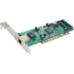 DLINK DGE-528T Gigabit Ethernet PCI Adapter