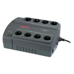 APC USV OFF   400VA BE400-GR Back-UPS ES