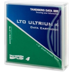 Tandberg Cartridge LTO4 800/1600GB