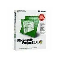 MS Project SL Open NL Liz+SA