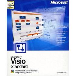 MS Visio Std Open SL NL SA