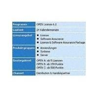 MS Word Sngl SoftwareAssurance OLP 1License NL