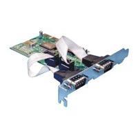 Delock PCI Karte 2x Seriell