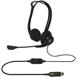 Logitech Headset Stereo PC 960
