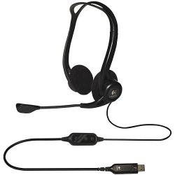 Logitech Headset Stereo PC 960