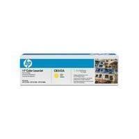 HP CB542A Toner gelb CP1215/1515