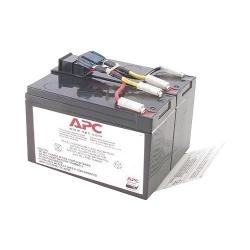 APC OEM Ersatzbatterie RBC48-RS  *wie RBC48*