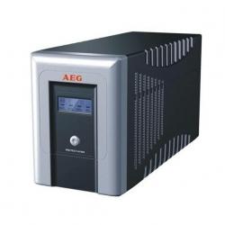 AEG USV LIN  1400 VA Protect A.1400