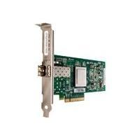 QLogic FC QLE2560-CK PCIe 1 Port 8GB