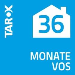 Vorortservice TAROX Workstation 36 Monate