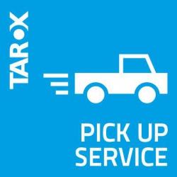 Pick Up & Repair TAROX PC 36 Monate + Garanti