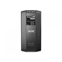 APC USV OFF   550VA BR550GI Back-UPS RS LCD