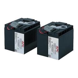 APC OEM Ersatzbatterie RBC55-RS  *wie RBC55*