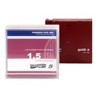 Tandberg Cartridge LTO5 1500/3000GB
