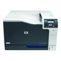 HP Color LaserJet Enterpr. CP5225N USB LAN