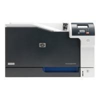 HP Color LaserJet Enterpr. CP5225DN USB LAN