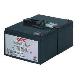 APC OEM-Ersatzbatterie RBC6-RS   *wie RBC6!*