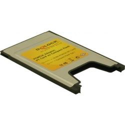 Delock PCMCIA Card Reader für CF Karten