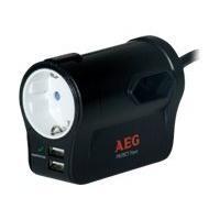 AEG Protect Travel Reiseschutz