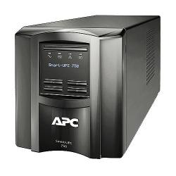 APC USV LIN   750VA SMT750I Smart-UPS
