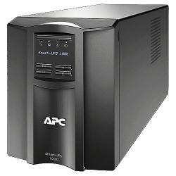 APC USV LIN  1000VA SMT1000I Smart-UPS