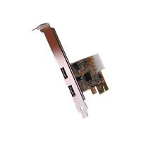 Exsys I/O-Karte EX-11082-2 USB 3.0 PCI Express
