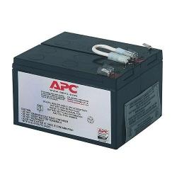 APC OEM Ersatzbatterie RBC5-RS  *wie RBC5
