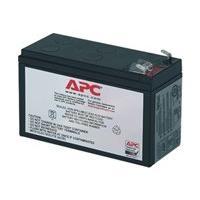 APC OEM-Ersatzbatterie RBC17-RS *wie RBC17*