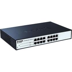 DLINK DGS-1100-16 16-Port Layer2 Smart Gigabit Switch