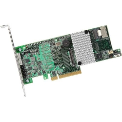LSI MR SAS 9271-4i  6GB/s PCIe 3.0 4xi 1000MB