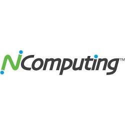 NComputing USB-DVI Dual-View Dongle