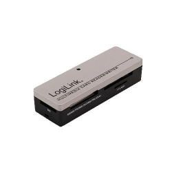 LogiLink Cardreader USB 2.0 ex Mini Allin1