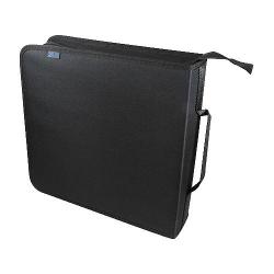 LogiLink CD-ROm/DVD Wallet Bag, 200 pcs.