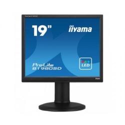 "Iiyama 19"" B1980SD-B1 VGA DVI"