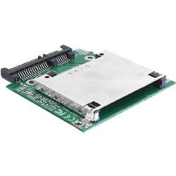 Delock CR CFast>SATA 22 Pin PCBA