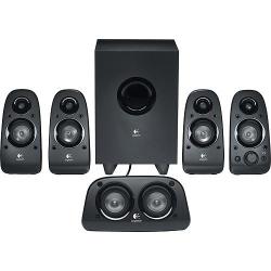 Logitech Speaker System Z-506