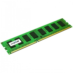 Micron/Crucial  8GB DDR3 1600 ECC
