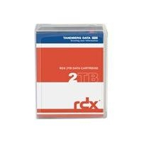 Tandberg Cartridge RDX 2000GB