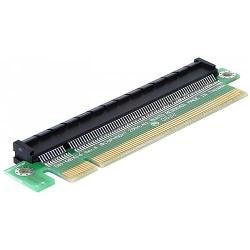 Delock PCIe Extension Riser Card x16 > x16