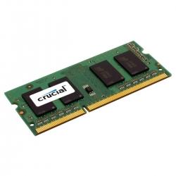 Crucial 4GB SO-DDR3 1600 1,35V Bulk