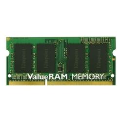 Kingston 4GB SO-DDR3 1600 Value Ram