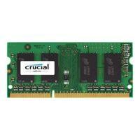 Micron/Crucial  8GB SO-DDR3 1600 1,35V