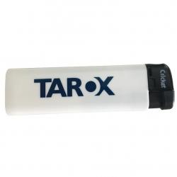 TAROX Feuerzeug weiß
