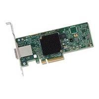 LSI HBA SAS 9300-8e  12GB/s PCIe 3.0  8xe