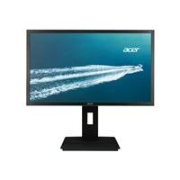 "Acer 24"" B246HLymdr LED-Display dunkelgrau - VGA"