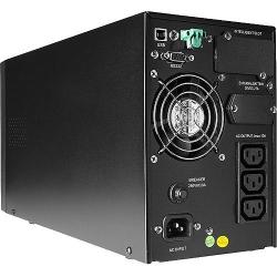 UNIT USV ONL  1000VA Black 1000 C Tower Control