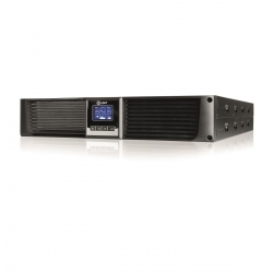 UNIT USV ONL  3000VA Black 3000 Rack/Tower