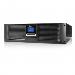 UNIT USV ONL  6000VA Black 6000 Rack/Tower